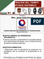 administracindeltiempoconenfoquesistmico1-130702205753-phpapp02.pptx