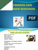 Slaid 3 Pencemaran Dan Keracunan Makanan