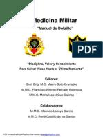 Manual Medicina Militar 2011