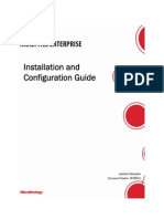 Installation Config