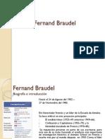 Fernand Braudel1