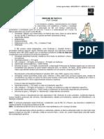 NUTRIÇÃO - Síndrome Metabólica