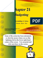 Accounting, 21st Edition