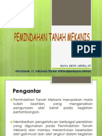 Introduction PTM