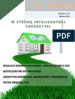 Inteligentne Sieci Energetyczne - biuletyn nr 10