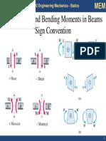 sm,strength of materials,mechanics of materials,mm,mom,shear force,bending moment,sf,bm