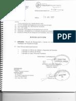 Manual de Bioseguridad en Patologia