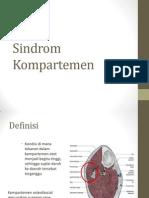 Presentation2 kompartemen sindrom