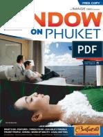 Window on Phuket April 2014