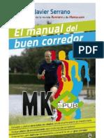 El Manual Del Buen Corredor (Sp - Serrano, Javier