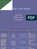 Malaria Case