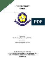 Cover Case Report