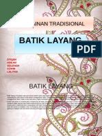 Batik Layang