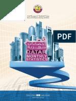 Qatar Monthly Statistics February 2014 Edition 2