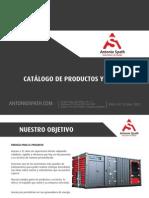 Antonio Spath Catalogo 2ff