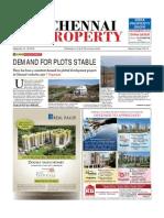 Chennai Property Magazine