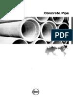 Hume - Concrete Pipe