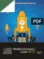 Sybase mCommerceGuide 2012