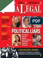 India Legal 15 April 2014