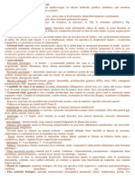 Subiecte Semiologie Medicala Rezovate