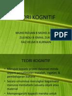 Teori-Kognitif PSV