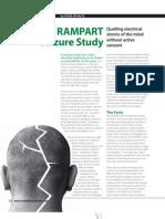 Stanford Rampart Seizure Study