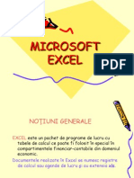 excel_Lectia 1 Initiere Excel