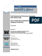 000 Performance Standard for Dredging Productivity P30001