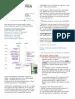 Mechanical Ventilation for Acute Respiratory Failure