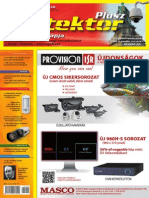 2014 1. DetektorPlusz Magazin