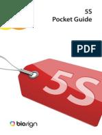 5S Pocket Guide