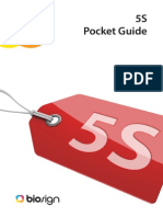 5S Pocket Guide