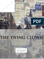 The Dying Clown