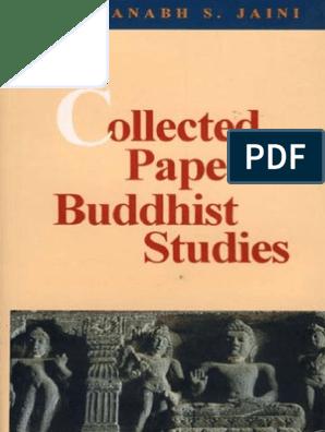 Collected Papers on Buddhist Studies | Gautama Buddha