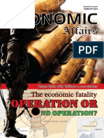 Monthly Economic Affairs February, 2014