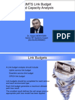 UMTS Linkbudget and Capacity Analysis.pdf
