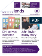 DHI Friends Issue 5