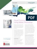 ACA Photoshop Datasheet 2013