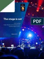 FICCI Frames 2014 KPMG Report Summary