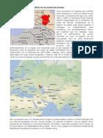 09 Conflicto Rusia - Chechenia
