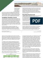 DoD NPL Sites 2005 Congressional Summary