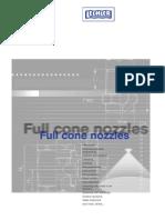 Lechlar Full Cone Nozzles