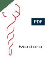 Tornillos Madera