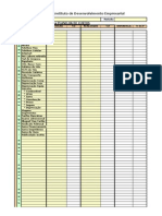 Planilha de Ensaios e Controle de Custos - V15c