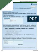 Manual Aduaneiro -Retificação de D.I
