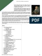 Francisco de Goya - Wikipedia, La Enciclopedia Libre