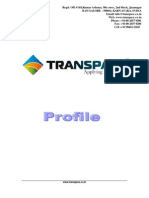 TRANSPACE-Profile