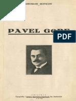 Pavel Gore