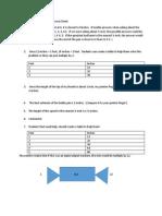 measurement quiz review answer sheet