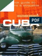 Culture Smart! CUBA.pdf